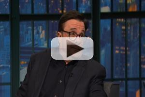 VIDEO: IT'S ONLY A PLAY's Nathan Lane Recalls His Biggest Broadway Flops on 'Late Night'