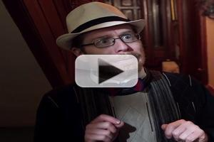 VIDEO: First Look - IF/THEN's Anthony Rapp Stars in Short Film NOT AGAIN