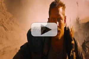 VIDEO: Full Trailer for MAD MAX: FURY ROAD Has Arrived!