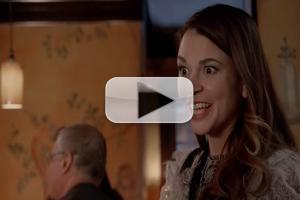 VIDEO: Watch Promo for Upcoming Episodes of YOUNGER, Starring Sutton Foster