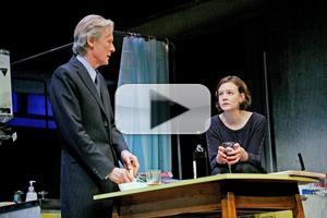 BWW TV: Watch a Scene from Broadway's SKYLIGHT- with Carey Mulligan and Bill Nighy!