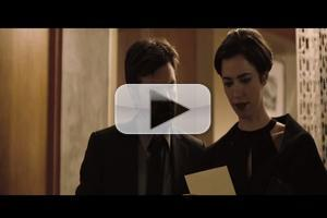 New Trailer for THE GIFT, Starring Jason Bateman and Rebecca Hall
