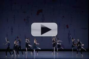 STAGE TUBE: First Look at Highlights of SF Ballet's SHOSTAKOVICH TRILOGY
