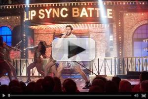 VIDEO: Sneak Peek - John Krasinski Performs 'Proud Mary' on Tonight's LIP SYNC BATTLE