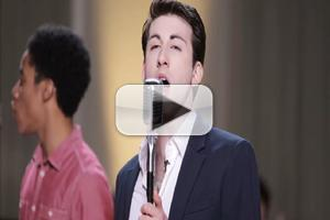 NEWSIES Star Jacob Kemp Rocks Awesome 'King Of New York' Mash-Up In New Music Video