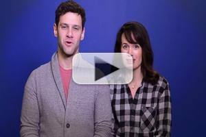 STAGE TUBE: Justin Bartha and Elizabeth Reaser Tease MCC's PERMISSION