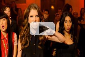 VIDEO: Anna Kendrick and The Barden Bellas in Epic New Trailer for PITCH PERFECT 2