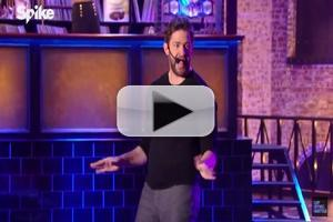 VIDEO: John Krasinski's 'Bye Bye Bye' vs. Anna Kendrick's 'Steal My Girl' on LIP SYNC BATTLE