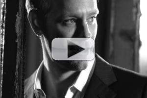 SOUND OFF World Premiere Exclusive: Adam Pascal Talks & Sings Led Zeppelin's 'Kashmir'