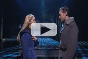 BWW TV: First Look- Tam Mutu, Kelli Barrett, and More in DOCTOR ZHIVAGO