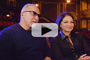 STAGE TUBE: Go Behind the Scenes of ON YOUR FEET!'s 'Journey to Broadway'