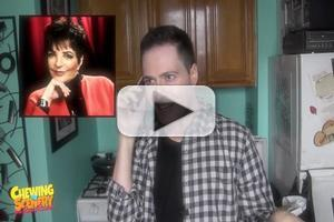 BWW TV Exclusive: CHEWING THE SCENERY- Randy Talks Awards Season Scoop with Liza Minnelli!