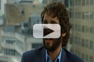 VIDEO: Josh Groban Reveals He'd Like to Star in Broadway Revival of CHESS!