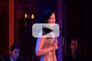 BWW TV Exclusive:Watch Highlights from Danielle Hope in Concert; Live Album Set for June Release and 54 Below Return for June 12!