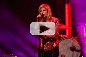 VIDEO: Jessie Baylin Performs 'Creepers (Young Love)' on LATE NIGHT