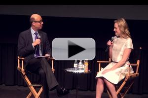 BWW TV Exclusive: Backstage with Richard Ridge- SAG Foundation Conversations Series with Elisabeth Moss
