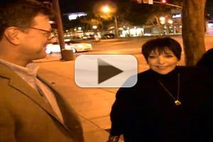 VIDEO: Liza Minnelli Feels 'Wonderful' & Is 'Heading to Work Again'!