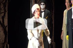 BWW TV: Chita's Back! Watch the Broadway Legend Make Her Opening Night Entrance in THE VISIT