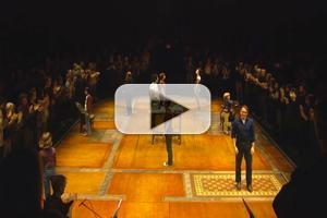 STAGE TUBE: Building a Home on Broadway with FUN HOME