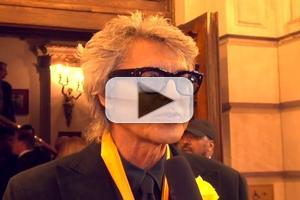 BWW TV: On the Opening Night Red Carpet for THE VISIT!