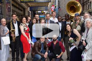 BWW TV: Laissez les Bon Temps Rouler! Go Inside Opening Night of AIRLINE HIGHWAY!