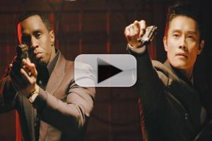 VIDEO: Sean Combs & Byung-Hun Lee Featured in All-New FUNNY OR DIE Video