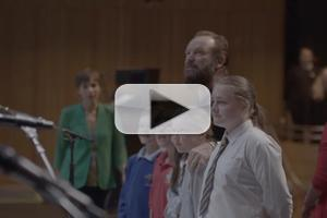 BWW TV: Hundreds of Students Join Sting in Performance from THE LAST SHIP