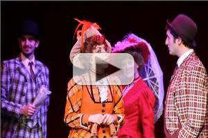 BWW TV: First Look at Highlights of Media Theatre's HELLO DOLLY Starring Andrea McArdle!
