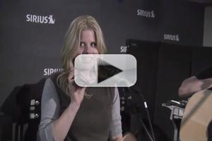 STAGE TUBE: Megan Hilty Chats, Plays Lin-Manuel Miranda's Voice Mail Rap