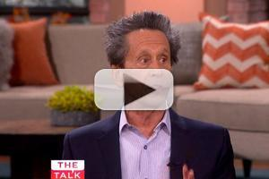 VIDEO: Producer & Author Brian Grazer Chats New Book on THE TALK