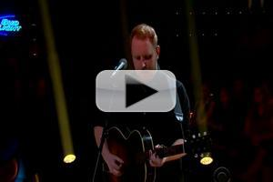 VIDEO: Gavin James Performs 'The Book of Love' on JAMES CORDEN