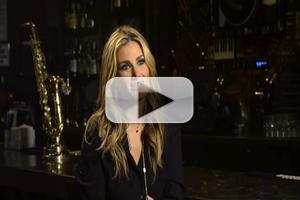 VIDEO: Idina Menzel Talks Foundation A BroaderWay & More
