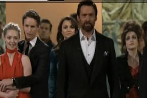 STAGE TUBE: LES MIS' All-Star Oscar Performance!