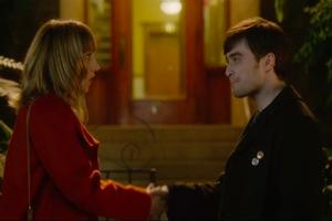 VIDEO: Daniel Radcliffe, Zoe Kazan in Trailer for New Romantic Comedy WHAT IF