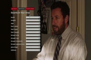 VIDEO: First Look - Adam Sandler Stars in Jason Reitman's MEN WOMEN & CHILDREN