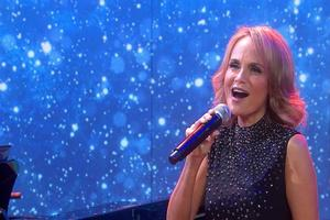 VIDEO: Kristin Chenoweth Performs 'Over The Rainbow' Live on TODAY!