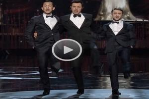 VIDEO: Watch All the OSCAR Musical Numbers in 1 Minute Recap!