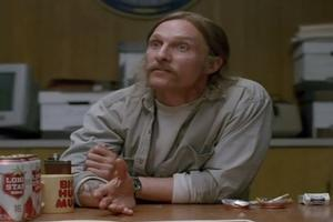VIDEO: Watch Clip from Last Night's Episode of HBO's TRUE DETECTIVE