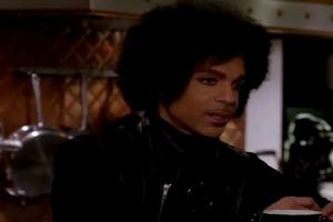 VIDEO: First Look - Prince Guest Stars on Sunday's NEW GIRL on FOX