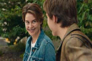 VIDEO: Watch First Official Trailer for THE FAULT IN OUR STARS!