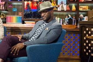 VIDEO: Taye Diggs Reveals He Wants to Return for a Broadway Musical!