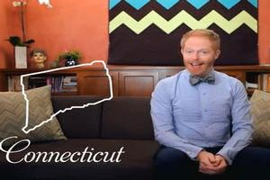 Jesse Tyler Ferguson to Tie the Knot with Justin Mikita