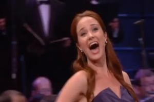 STAGE TUBE: THE PHANTOM OF THE OPERA's Sierra Boggess- Video Tribute!
