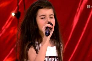 VIDEO: 7-Year-Old's Billy Holiday Cover on 'Norway's Got Talent' Goes Viral