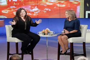 BWW TV: Mary Bridget Davies Talks JANIS JOPLIN on 'Katie'