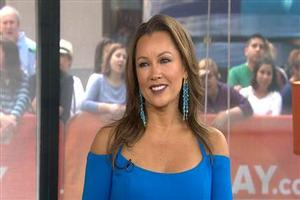 VIDEO: AFTER MIDNIGHT's Vanessa Williams: 'My Parents Urged Me to Pursue Music'