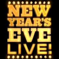 Scoop: NEW YEAR'S EVE LIVE! on FOX - Monday, December 31, 2012