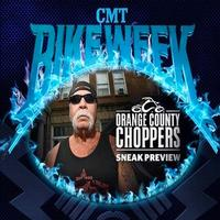 Scoop: ORANGE COUNTY CHOPPERS on CMT - Today, August 18, 2013
