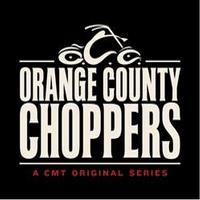 Scoop: ORANGE COUNTY CHOPPERS on CMT Today, November 23, 2013