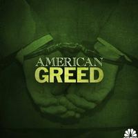 Scoop: AMERICAN GREED on CNBC